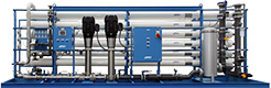 Commercial & Industrial Reverse Osmosis Systems
