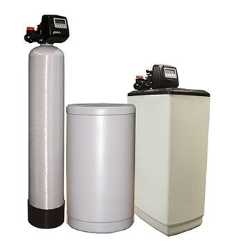 Best Home Water Softener - CMP Series
