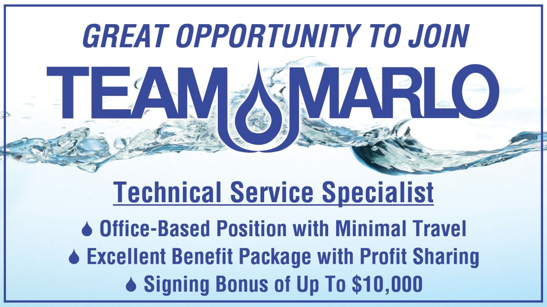 Join Team Marlo