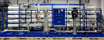 Marlo Reverse Osmosis System