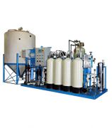 LWS Series (Laboratory Water Systems)