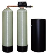 Commercial Water Softeners - MAT Series