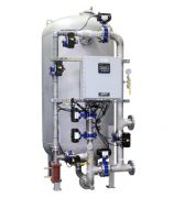 MCP Series (Condensate Polisher System)