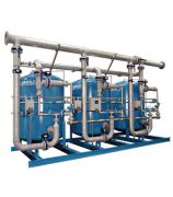 Commercial Water Applications - MHC Series