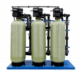 Commercial Water Softeners - MGT Series
